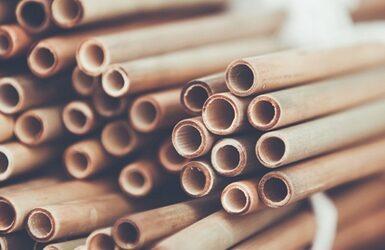 Een luier van bamboe, hoe werkt dat?