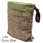 Lime Cocoa Bean