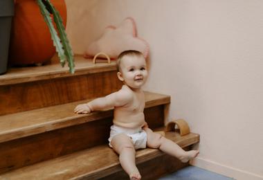 baby op trap