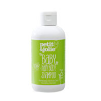 Petit&Jolie Haar&Body Shampoo