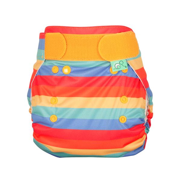 PeeNut Wrap Rainbow