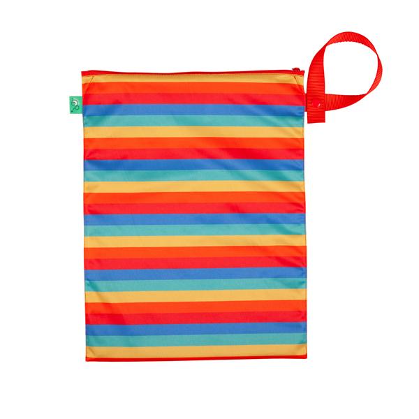 Rainbow wet bag